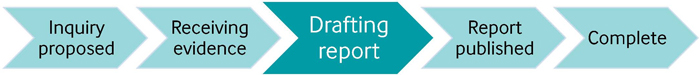 Drafting report