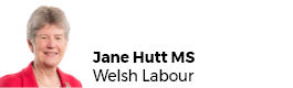 Jane Hutt AM