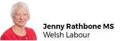 Jenny Rathbone AM
