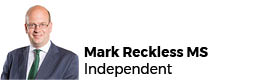 Mark Reckless AM