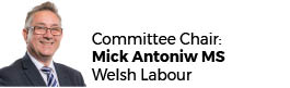 Mick Antoniw (Chair)