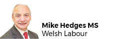 Mike Hedges AM