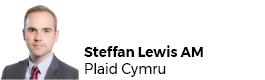 Steffan Lewis AM