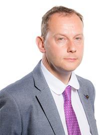 Profile image for Gareth Bennett AS
