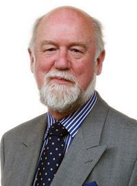 William Graham AM