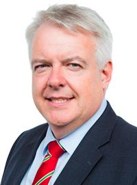 Profile image for Carwyn Jones AS