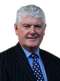 Byron Davies AM