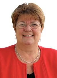 Janice Gregory AM