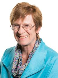 Joyce Watson AM