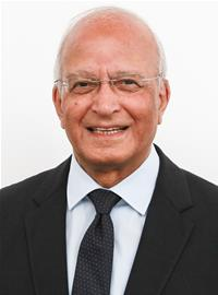 Altaf Hussain AM