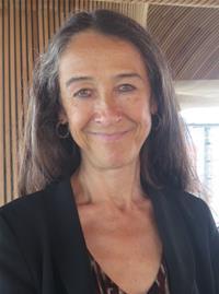 Dame Jane Roberts