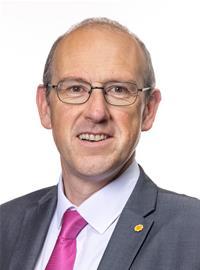 Profile image for Llyr Gruffydd AS