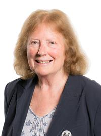 Julie Morgan AC