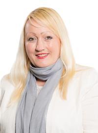 Profile image for Rebecca Evans MS