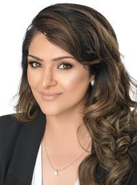 Natasha Asghar MS