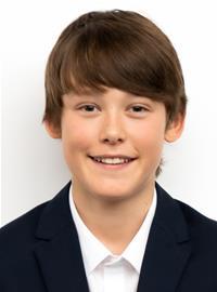 Evan Burgess